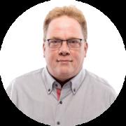 Wolfgang Evers Datenschutzbeauftagter Robin Data GmbH