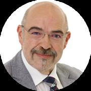 Wolfgang Glasbrenner Datenschutzbeauftagter Robin Data GmbH