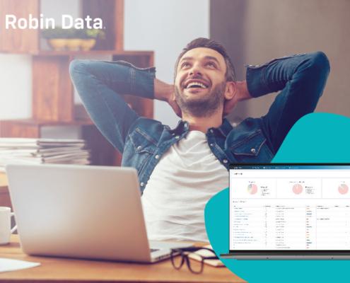 Robin Data Top 100 Startups