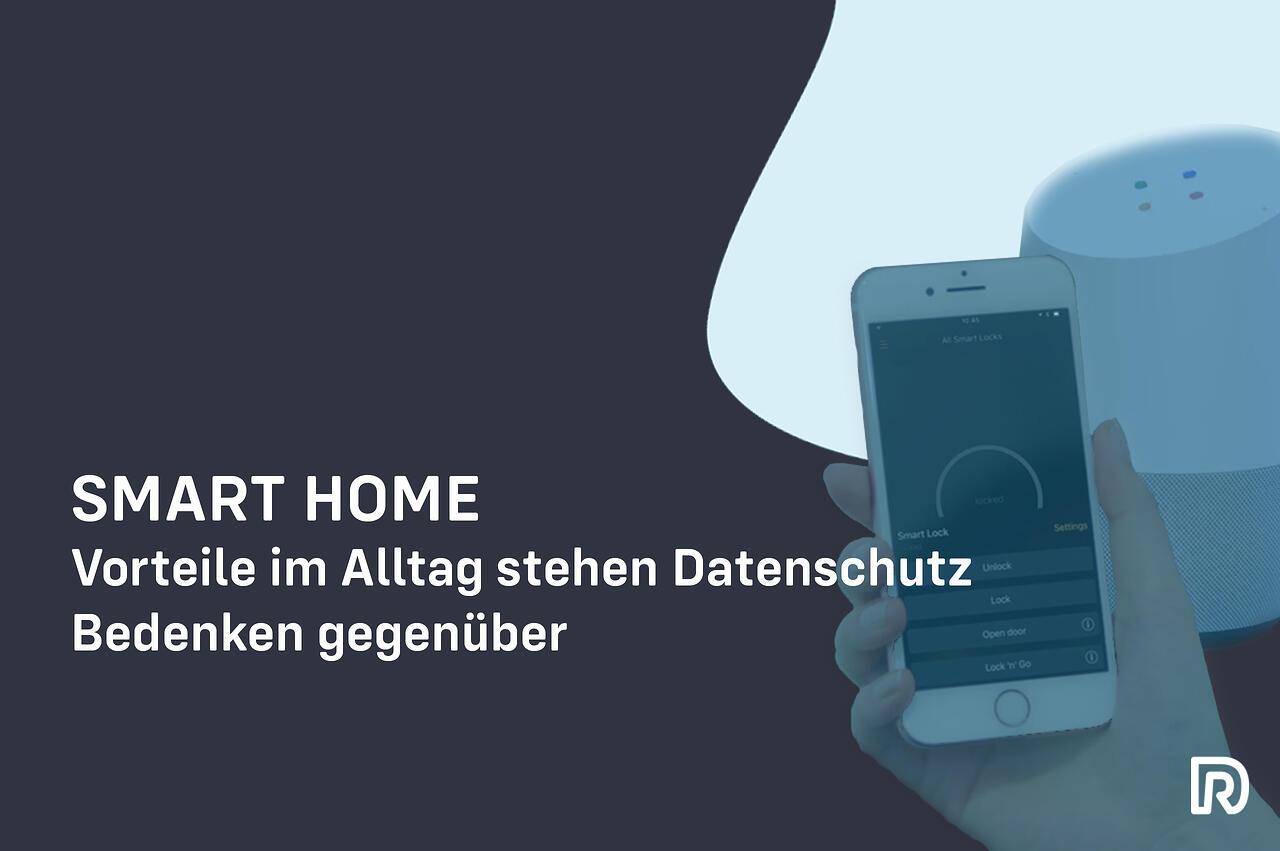 Smart Home Privacy Concerns