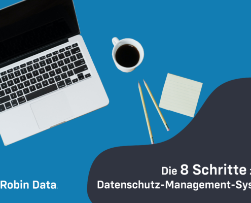 Online Seminar Data Protection Management