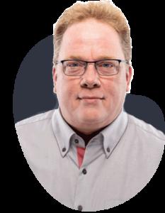 Wolfgang Evers Partner des Robin Data Partner-Netzwerkes