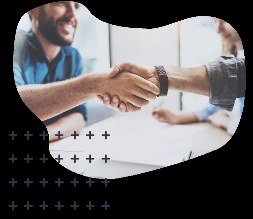 Robin Data Partner-Programm
