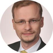 York Hoffmann Datenschutzbeauftragter der Robin Data GmbH