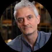 Dirk Borbe Partner und Datenschutzbeauftragter der Robin Data GmbH