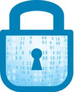 Logo of the data protection centre
