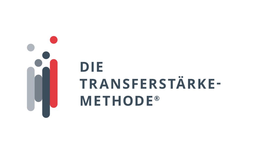 Logo transfer starch method