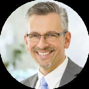 Lars Ebertz Partner und Datenschutzbeauftragter der Robin Data GmbH