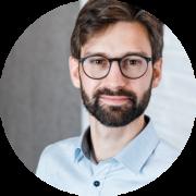 Richard Bode Partner und Datenschutzbeauftragter der Robin Data GmbH